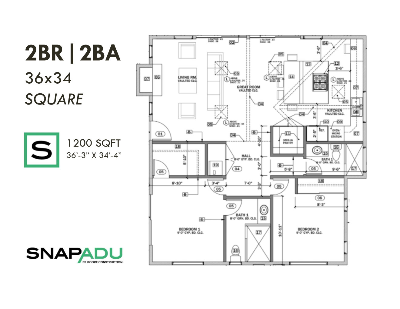 adu-plan-2BR2BA-1200-sqft
